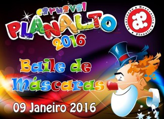 baile de mascaras planalto 2016
