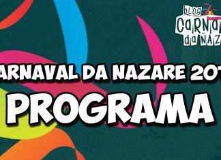 carnaval da nazare 2017 programa