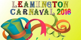 carnaval leamington 2016