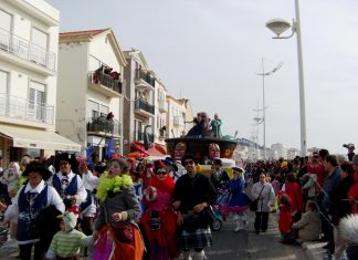 reuniao carnaval 2017